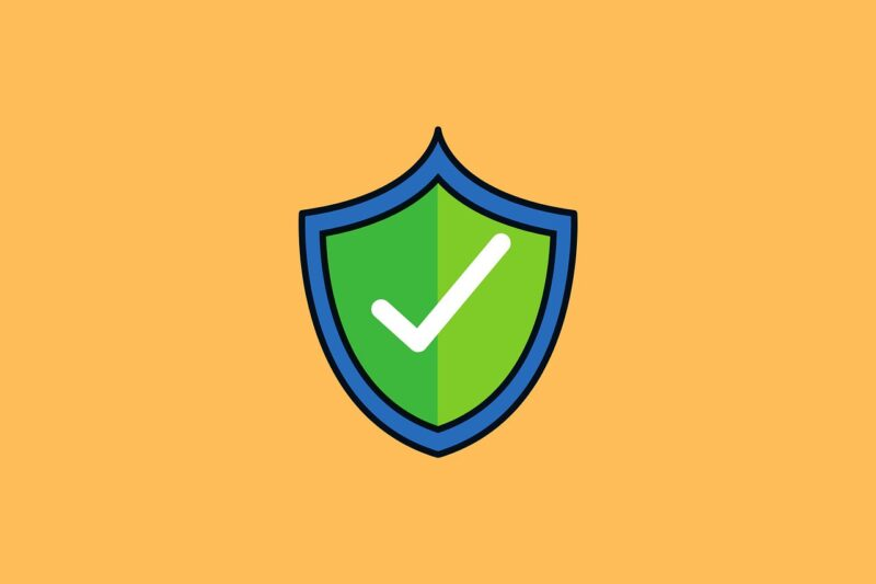 Cybersecurity Protection Shield  - jmexclusives / Pixabay